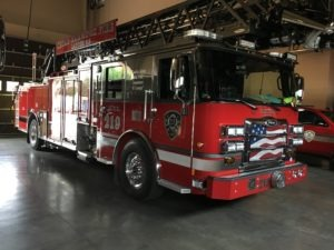 CHFR Ladder 219