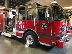 CHFR Engine 211