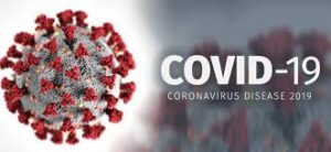 COVID 19 Image - Coronavirus Disease 2019
